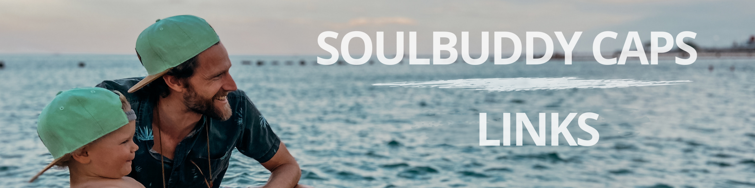 Soulbuddy Caps Linkpage